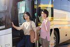 心置きなく盛り上がれると話題「女性限定バスツアー」の魅力