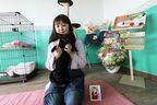 難病の息子抱える43歳主婦が始めた「保護猫カフェ」に密着