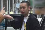"""千鳥・大悟 弁明40分!金髪美女ダンサーと""""不倫愛""""1年"""