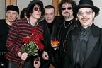 「J.ガイルズ バンド」のギタリスト、J・ガイルズ、遺体で発見される