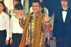 ピコ太郎、PSYの新曲PV出演に「奇跡の共演!」と話題