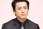 岡田准一 小栗は「役者としての思いを共有できる数少ない仲間」