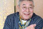 中尾彬 「志乃さんをいただきます」当時の義父の反応明かす