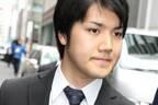 小室圭さん 父の突然死で母に誓う「僕が母を守っていく」