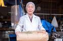 70歳過ぎて起業…1日に300個の笹餅売る90歳女性に密着!