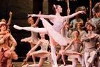 日本人女性が英国バレエ団で「オーロラ姫」に抜擢されるまで