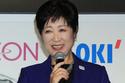 小池都知事 元部下明かす離党後の胸中、女性総理への思いは?