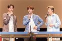 """2PMがファンミでぶっちゃけた!""""運動音痴""""も明らかに!?"""