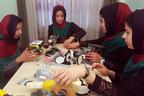 イヴァンカ・トランプ、ビザ却下されたアフガンの女性ロボコンチーム支援を表明
