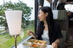 女性におすすめ 夏の絶景が満喫できる観光列車5