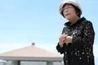 沖縄遺族代表女性、天皇皇后両陛下に4回お会いした思い出