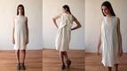 NYブランドの「難民ドレス」に非難殺到、改名へ