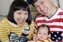 金田朋子&森渉夫妻 44歳出産喜びの陰にあった「流産の悲劇」
