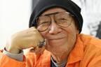 映画作家・大林宣彦語る映画の魅力「何年かけても平和作れる」