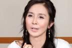 """話題漫画『しっぽの声』に協力 杉本彩が語る""""動物愛護"""""""