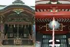 【今週のこっち推し】変わり種神社には大根のモチーフ!?