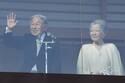 天皇陛下と美智子さま「11月トランプ大統領と対面」への懸念!