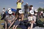米国人成年の約9割が皆既日食を鑑賞していた - ミシガン大調査