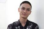 デビューから14年…高良健吾「髪型は坊主が大好きです」