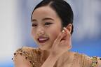 樋口、宮原、本田が11月に対決…女子フィギュア熾烈な代表争い