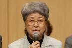 横田早紀江さん「戦争はやめて!」制止された大統領への直訴