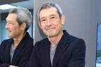 """芸歴40年迎える鶴見辰吾 韓国映画に""""悪役""""として出演"""