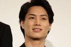 人気上昇俳優・鈴木伸之「見るからに優しい女性が好き」
