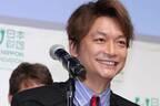 香取慎吾「新選組!」忘年会の報告にファン歓喜