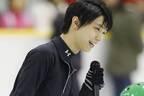 羽生結弦が語った夢「3年後に日本のスケート界を変える」