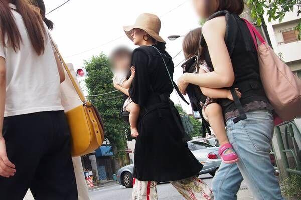 榮倉奈々支えるママ友会の輪 産後復帰で抱えていた重圧癒す