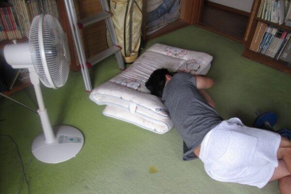 """夏バテしにくい「睡眠術」扇風機には""""NG使用法""""も"""