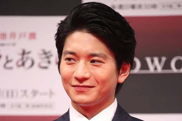向井理 NHK特別ドラマ主演!パラ五輪貢献役で得た学びとは