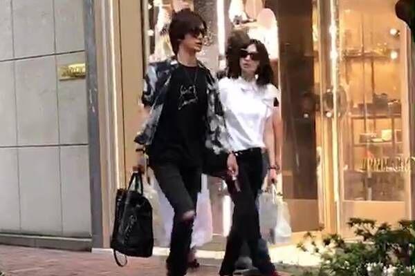 北川景子がDAIGOと買った願いの石 スピ好き訪れる有名店で