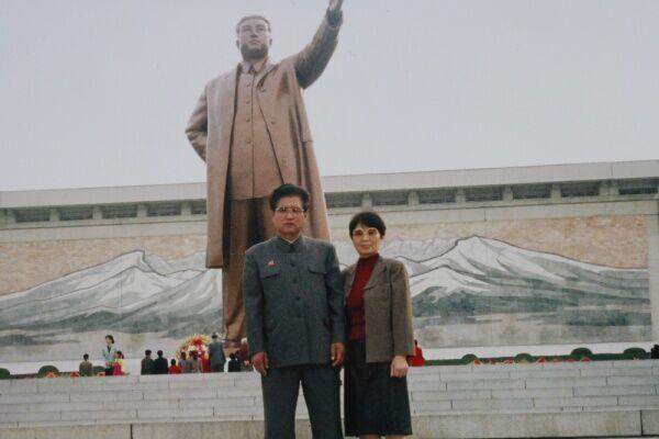 寺越友枝さん「息子を守るためにオルガン、サバ缶も北朝鮮へ…」