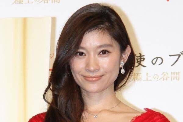 篠原涼子と板谷由夏が子育て対談「息子のにおいが好き」