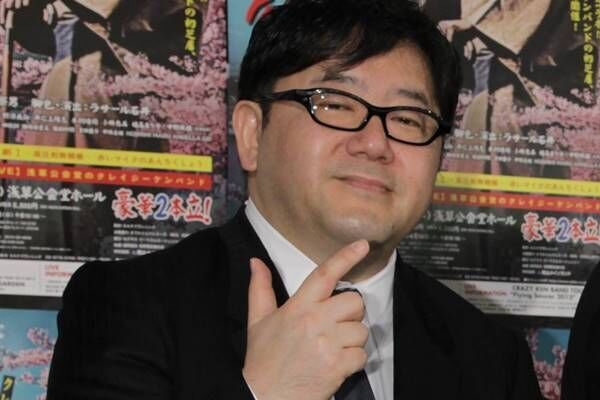 "AKB48含む""日韓ガールズグループ""メンバー決定 秋元康がP"