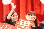 """土屋太鳳と芳根京子がキス!急接近にあった""""ガチ撮影現場"""""""