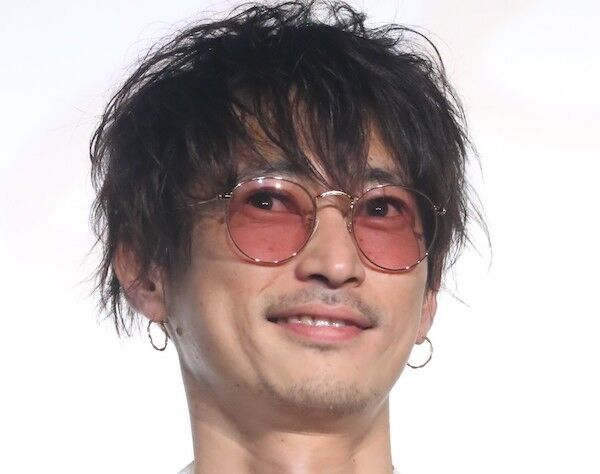 窪塚洋介変えた長男との14年、俳優デビュー支える良きパパに