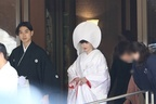 秋元梢「必ず結婚式だけは…」豪華披露宴に秘めた父との約束