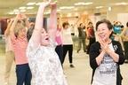 96歳女性が小走りに!奇跡起こす全国の「体操サークル」5
