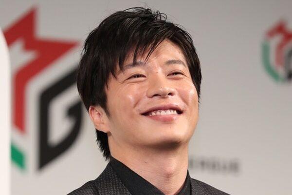 田中圭がゴチバトルに参戦!期待高まる意外なバラエティ力
