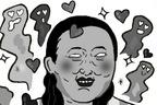 """【ポップな心霊論】「ロバート秋山さんの""""いい霊""""は鶴瓶さん並み」"""