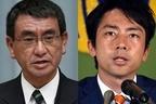 安倍首相続投で気になる政局、ポスト安倍は河野太郎氏か
