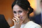 メーガン妃の婚約指輪のレプリカ、王室の公式ショップが4500円で発売