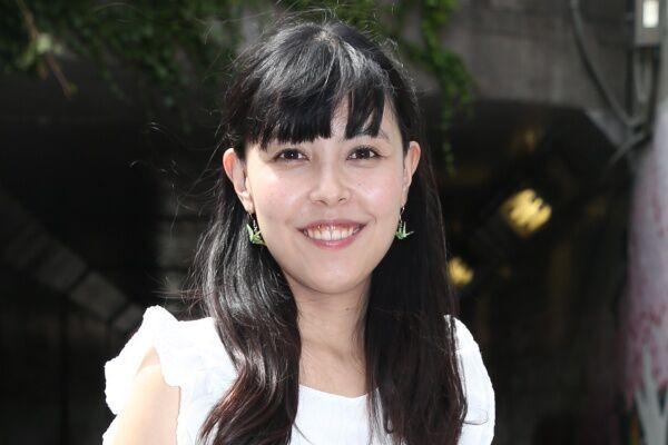 女優・尾身美詞 伝説のアイドルだった母が芸能界反対した過去