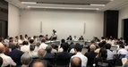 福島原発「汚染水を海に放出」経産省説明会に地元漁師の怒り