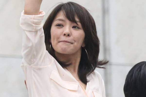 今井絵理子 橋本健氏と堂々交際宣言の陰で支援者離れが加速中