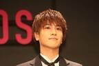 岩田剛典「恋のはじまりは、喜ぶ顔が見たいと思ったら」