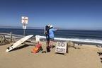 サメに殺された男性、ビーチでプロポーズする予定だった