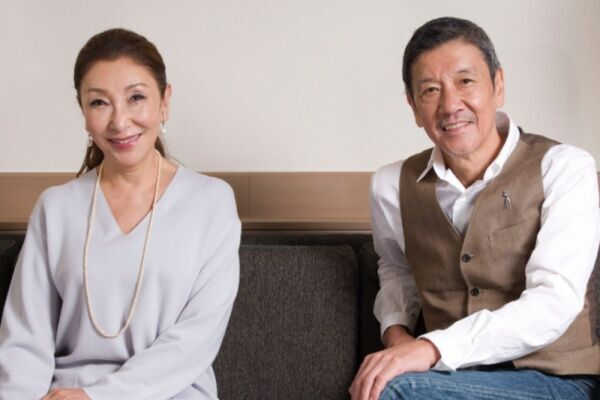 父・奥田瑛二が女優・安藤サクラを鍛えた「『夕鶴』特訓」